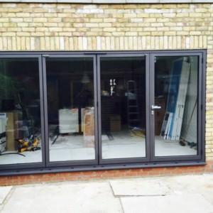 Bi Folding Doors London