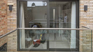 Schuco Bi Fold Doors London Bi Fold Door Factory