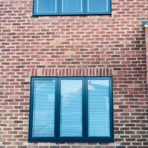 Schuco Windows
