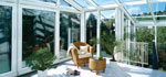Conservatories & Winter Gardens