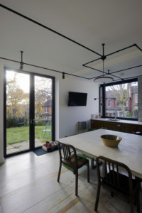 Muswell Hill - Schuco - Case Study