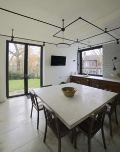 Muswell Hill - Specialist Doors and Windows