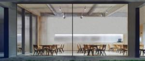 Cortizo Cor Vision Plus Sliding Doors