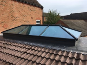 Roof Systems - Skylights