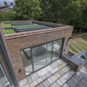 Burks-Drive-Beaconsfield - Case Study Schuco - project