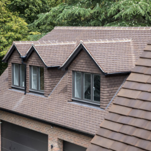 Burks-Drive-Beaconsfield - Case Study Schuco - Dormers