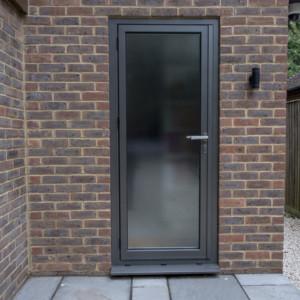 Burks-Drive-Beaconsfield - Case Study Schuco - Door